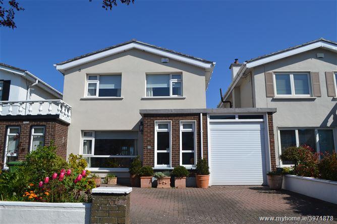 17 Portmarnock Crescent, Portmarnock, Dublin