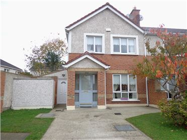 Photo of 1 Rosedale Crescent, Clonee,   Dublin 15