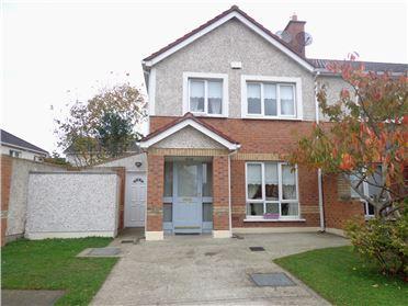 Main image of 1 Rosedale Crescent, Clonee,   Dublin 15