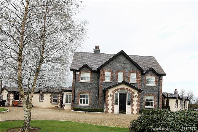 Whitehouse, Ballyshannon, Kildare