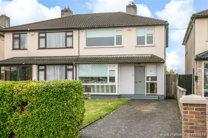 110 Orwell Park View, Templeogue,   Dublin 6W