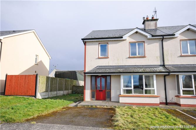 25 St. Patrick's Gate, Gortnahoe, Thurles, Co. Tipperary, E41 P5X5