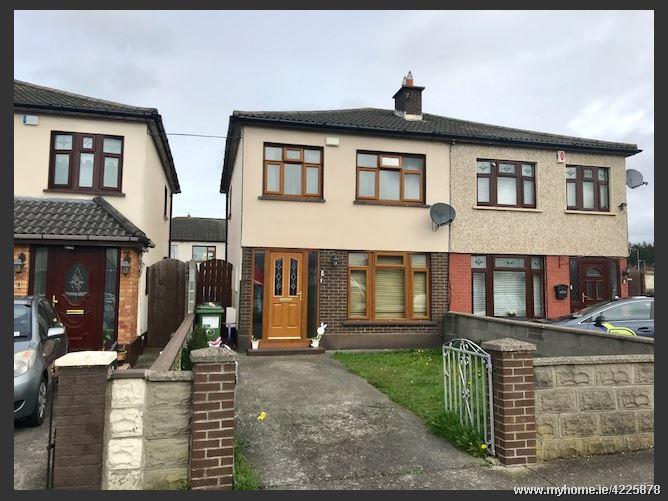 4 Cairnwood Court, Tallaght,   Dublin 24