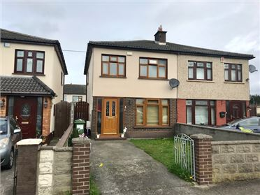 Photo of 4 Cairnwood Court, Tallaght,   Dublin 24