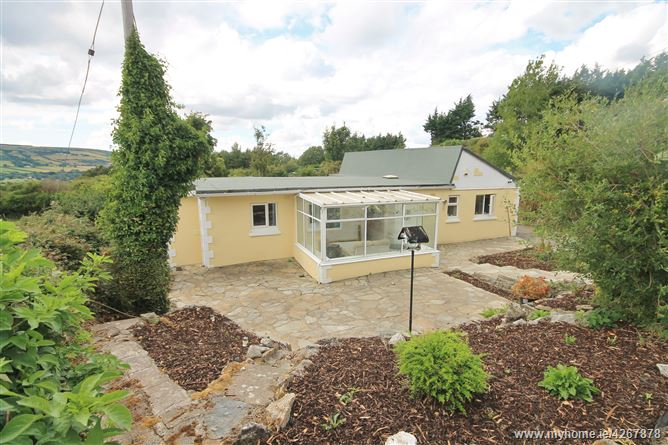"""Montana"", Detached Bungalow & Garages on c. 0.76 Acres/ 0.31 HA., Friarstown, Bohernabreena, Dublin"