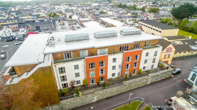 Main image for Penthouse 41, The Courtyard, Fairhill, Killarney, Kerry