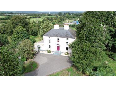 Photo of Woodbrook House, Woodbrook, Mountrath, Laois