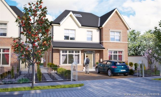 Main image for Walshestown Meadows, Athgarvan, Kildare