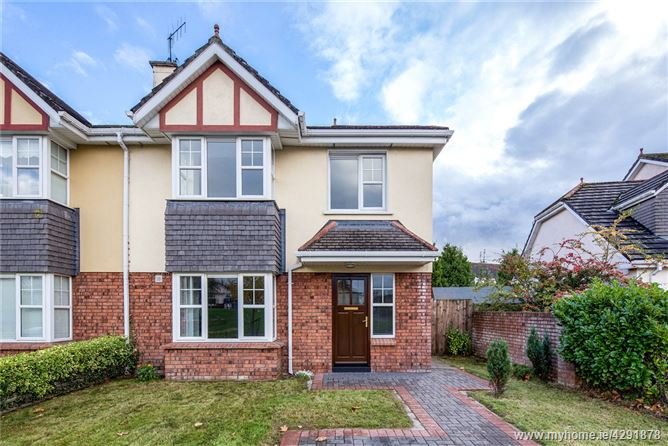 38 The Cotswolds, Midleton, Co Cork, P25 YE83