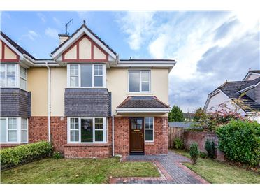Photo of 38 The Cotswolds, Midleton, Co Cork, P25 YE83