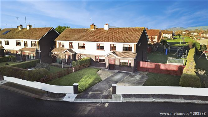 14 Greenwood Drive, Red Barns Road, Dundalk, Louth
