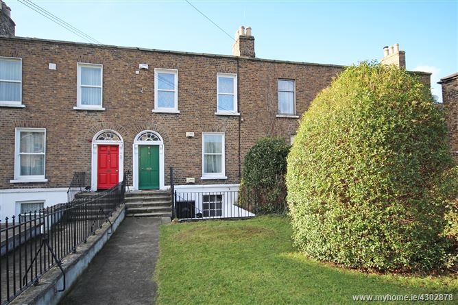 10 Clanbrassil Street Upper, South City Centre - D8, Dublin 8