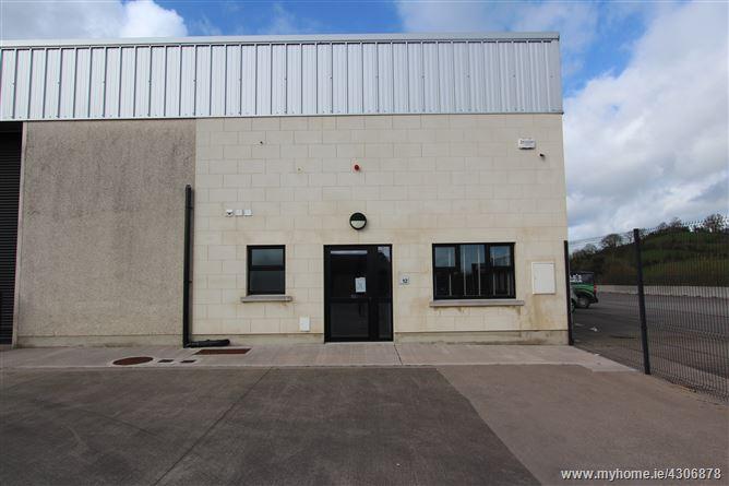 Main image for Unit 12, Drumillard Business Park , Castleblayney, Monaghan