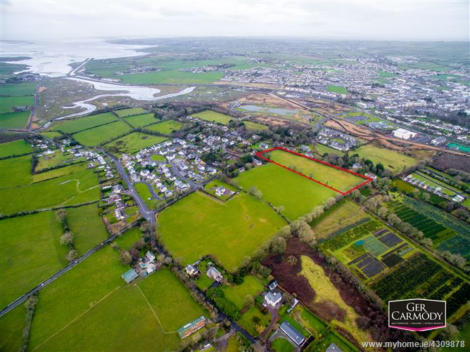 Cloghers, Ballyard, Tralee, Kerry