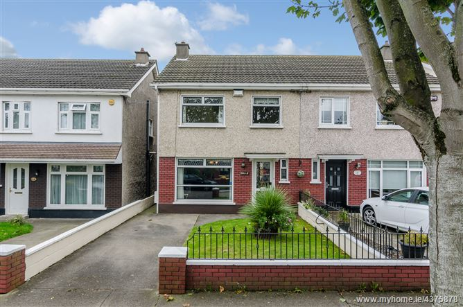 Main image for 48 Ayrfield Drive, Ayrfield, Dublin