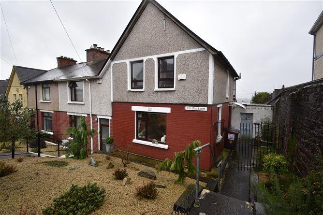 Main image for 25 McSwineys Villas, Gurranabraher, Cork City, Cork