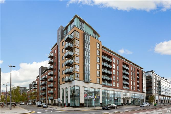 Main image for 710, Longboat Quay North, Grand Canal Dk, Dublin 2, D02 A898