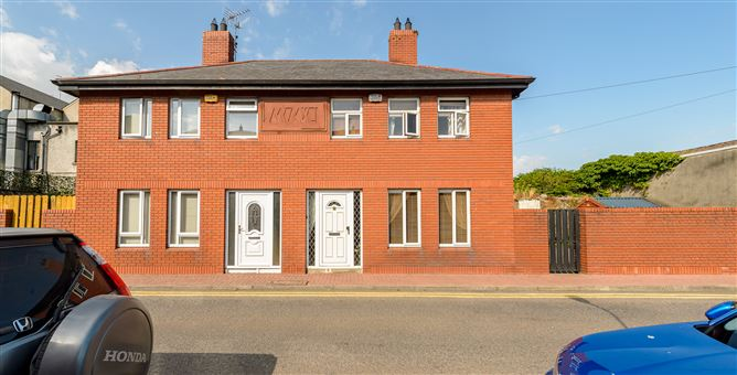 Main image for 8 Defenders Row, Dundalk, Louth