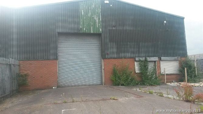 Unit L16, Little Island Industrial Estate, Little Island, Cork
