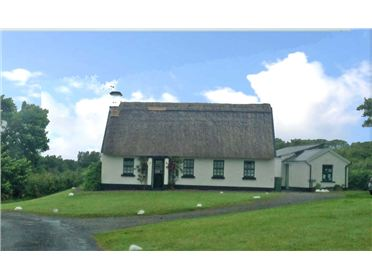 Main image of 5 Ballyvaughan Holiday Cottages, Ballyvaughan, Clare