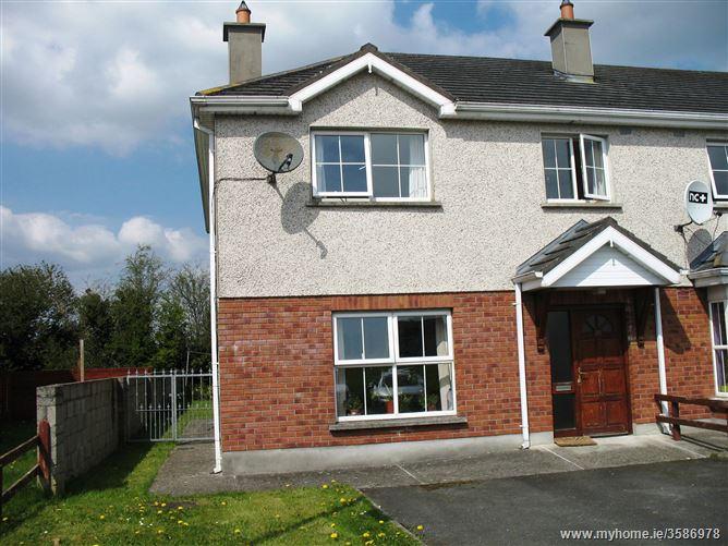 86 Coille Bheithe, Nenagh, Tipperary