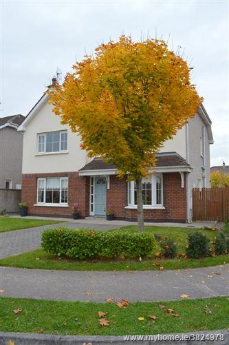27 Orchard Avenue, Castleredmond, Midleton, Cork