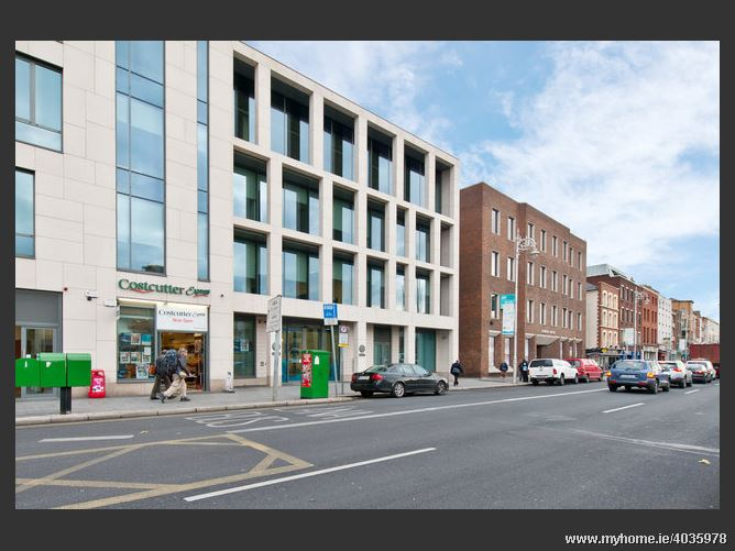 Photo of Ormond Building, Upper Ormond Quay, Dublin 7