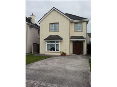 Photo of 7 Cuanahowan, Tullow, Carlow