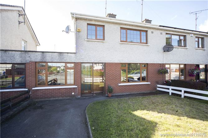 34 Eldergrove, Trim, Co Meath, C15 P525