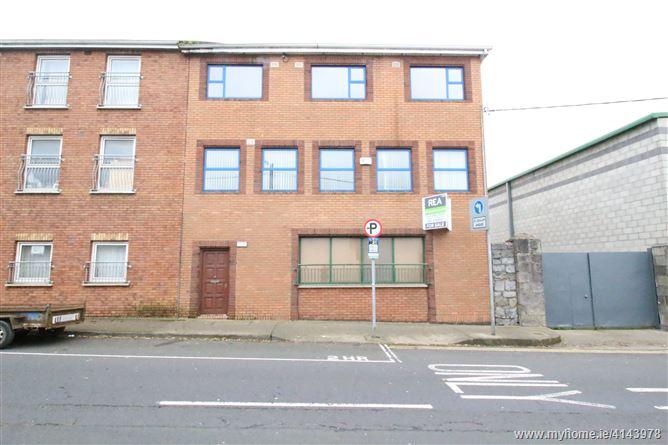Claremont House, St. Alphonsus Street, Limerick City, Limerick