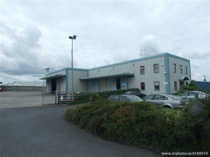 Main image of Unit 31 Raheen Business Park, Raheen, Limerick