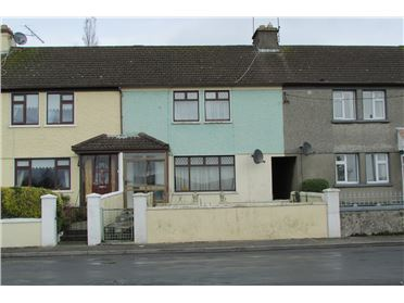 Photo of No 7 O Duffy Terrace, Tipperary Town, Tipperary