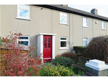Photo of 122 St Patrick's Crescent, Monkstown, County Dublin