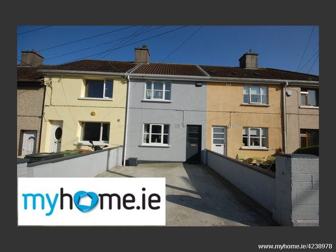 101 Dominick Place, Waterford City, Co. Waterford