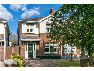 Photo of 20 Wainsfort Manor Crescent, Terenure,   Dublin 6W