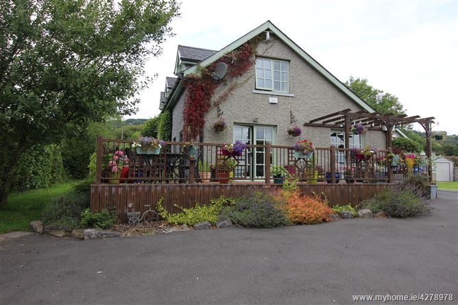 Brambley Cottage, Rossmore, Carlow Town, Carlow