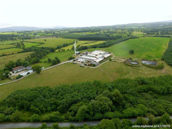 Main image for Caherbrack, Ballinamult, Waterford