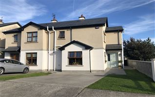 27 Abbeyview, Fethard, Tipperary