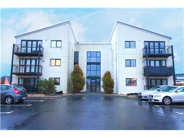 Photo of Apartment 3, The Mulberry, River Village Road, Athlone, Co. Westmeath