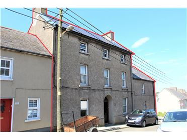 Photo of 40 Bewley Street, New Ross, Co. Wexford, Y34 H585
