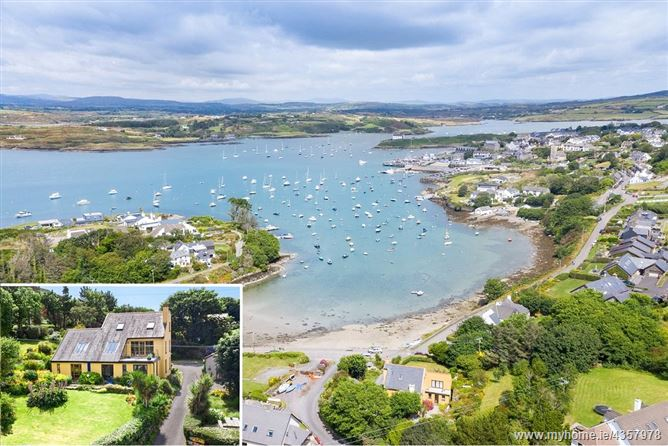 Main image for The Slipway, The Cove, Baltimore, Co. Cork, P81 WF82