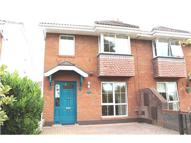 Main image of 18 Springlawn Heights, Blanchardstown,   Dublin 15