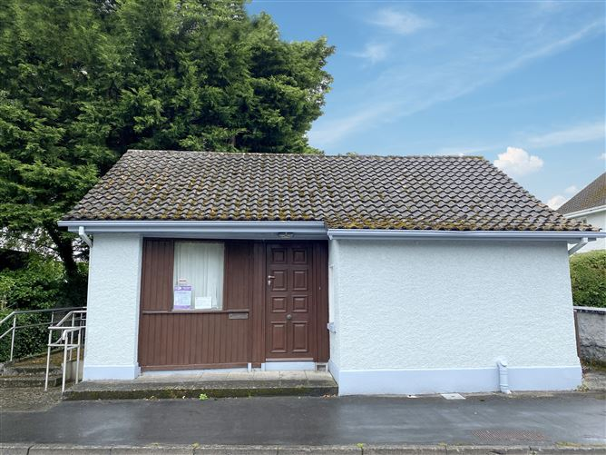 Main image for Former Office, Castle Avenue, Portumna, Galway