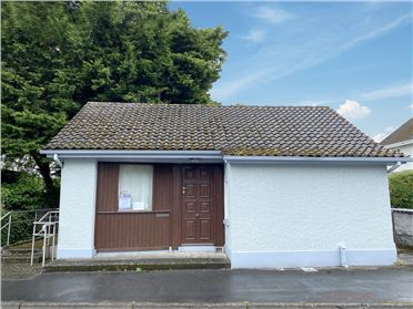 Former Office, Castle Avenue, Portumna, Galway