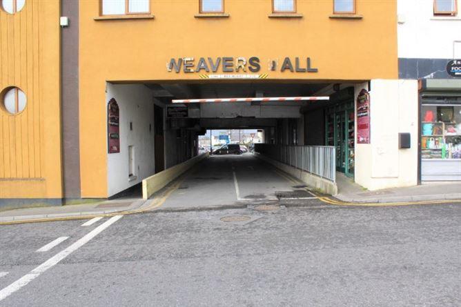 Main image for Unit 1, Weavers Hall, Longford, Longford