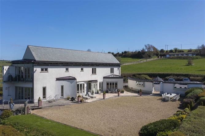 Main image for Portree House on c. 43 acres, Straffan, Co. Kildare