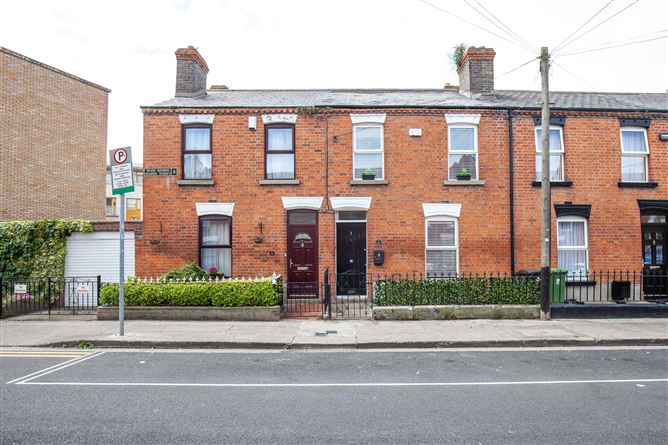 Main image for 2 Reuben Street, Rialto, Dublin