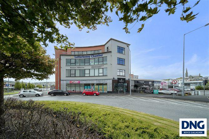 Main image for Apt 22 Grand Central, Letterkenny, Donegal