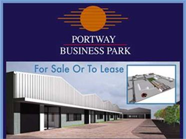 Photo of Portway Business Park,Coes Road, Dundalk