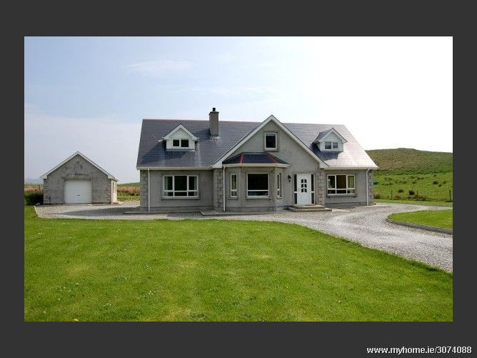 Harbours Way House - Malin Head, Donegal